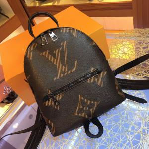 LOUIS VUITTON ルイヴィトン リュックサック M41560 パームスプリングス バックパ...